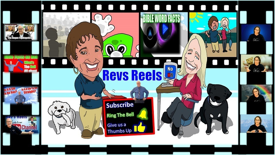 Revs Reels Store