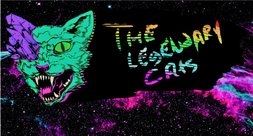 TheLegendaryCats- store Store